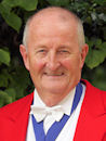 Chris Blunden, Toastmaster
