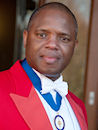 Des Richards, Toastmaster