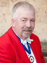Tony Barrett, Toastmaster